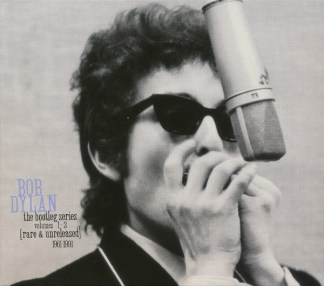 3CD Bob Dylan The Bootle series vol 1-3 Rare & unreleased 1961-1991