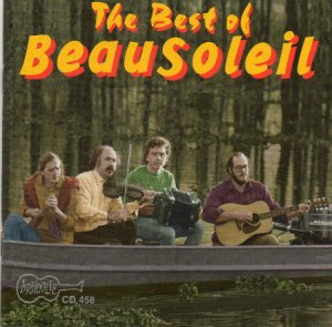 CD The best of Beausoleil