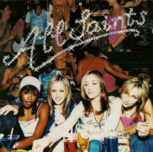 CD All Saints Saints & Sinners