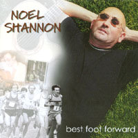 CD Noel Shannon Best foot forward