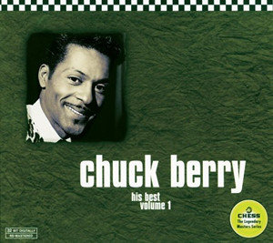 CD Chuck Berry His best vol 1
