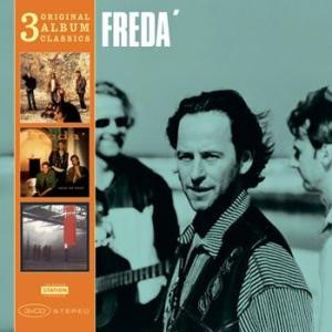 Freda´ Original album classics (3 CD)