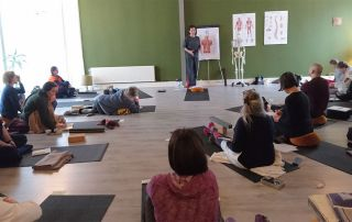 increase income as yoga teacher - how to earn more while theaching less hours