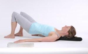 Oefening 2 - Pelvis optillen - BackMitra