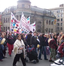 March for Missing and Murdered Women2