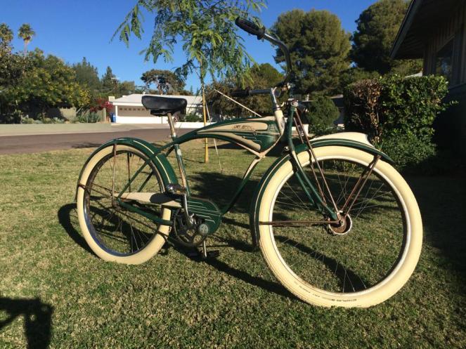BPR AZ: Gnarly's new ride