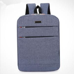 Business Laptop backpack casual unisex Backpack Blue