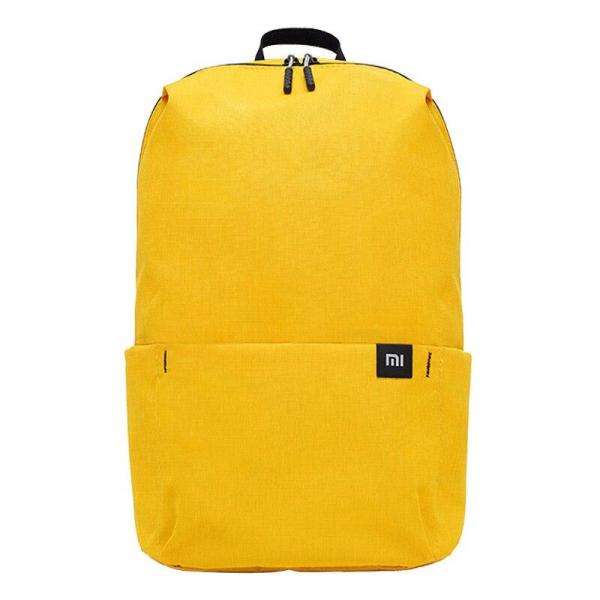 Xiaomi Mi Small Size School Backpack Backpack Yellow