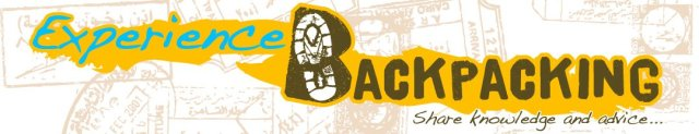 Experiencebackpacking logo - Backpack-nz