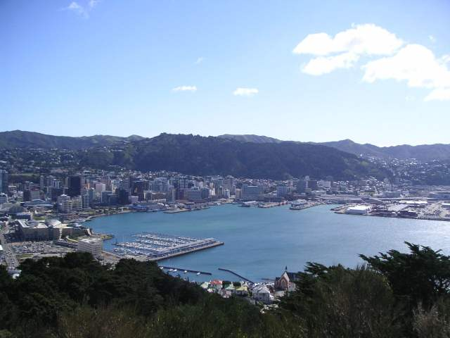 Things to do in Wellington New Zealand - Backpack-nz