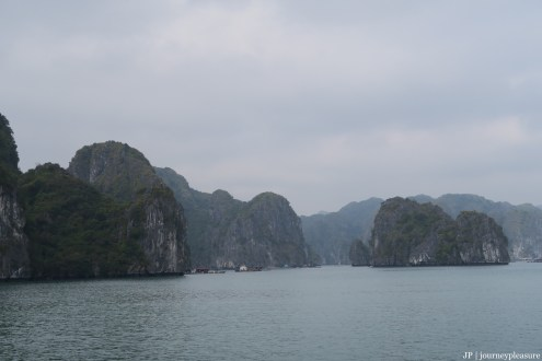 Cat Ba / Halong Bay