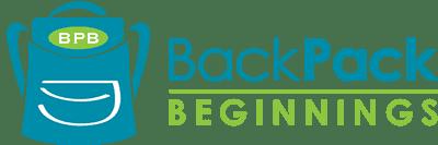 Backpack Beginnings