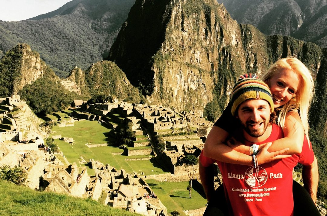 Peru: suggested itineraries