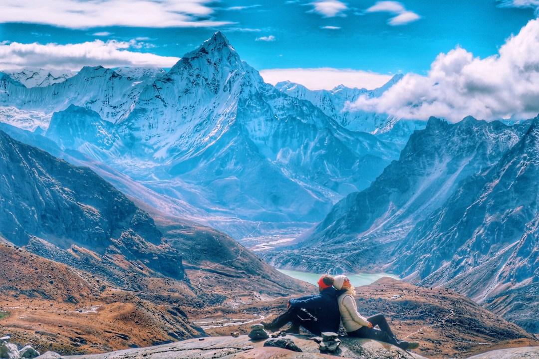 Everest Base Camp (Nepal)