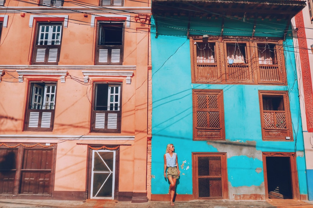 Bhaktapur (Nepal)