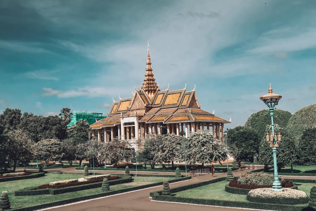What to do in Phnom Penh (Cambodia)