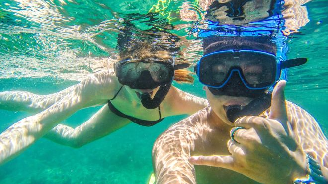 Tauchen, Great Barrier Reef, Aperture Adventure, Diving, Whitsundays, Whitsunday Island, Tour, Backpacking, Australien