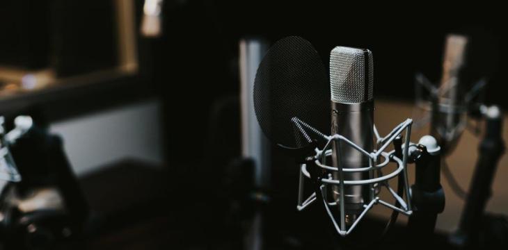 Minimalismus Podcasts – Das sind die Besten