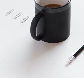 Minimalistische Tipps und Blog