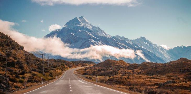 Neuseelands schönste Reiseziele