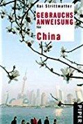 Gebrauchsanweisung China