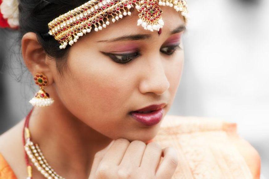 インドの文化はかなり興味深いです
