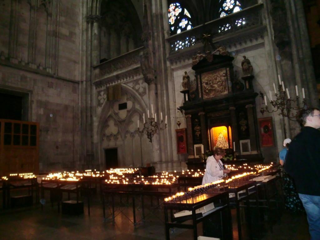 世界遺産「ケルン大聖堂」は絶対オススメです!
