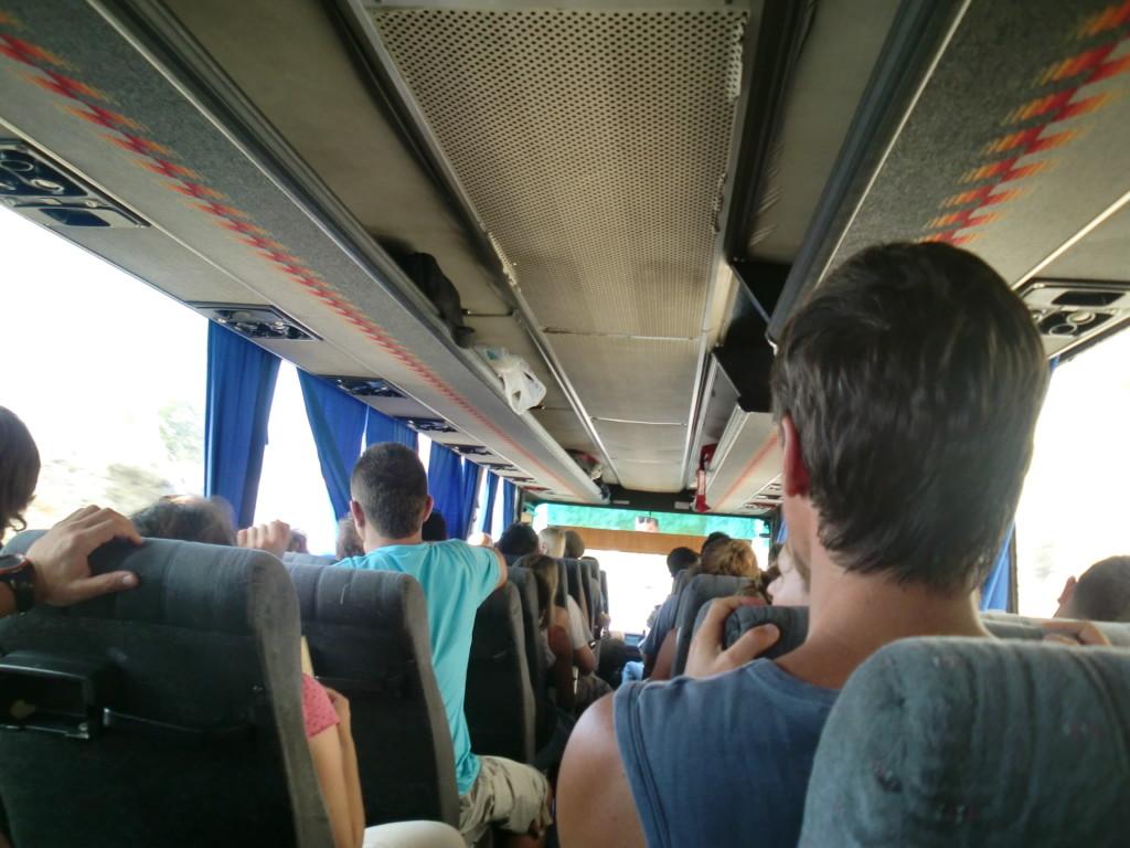 クロアチアのドゥブロヴニクは人気観光地