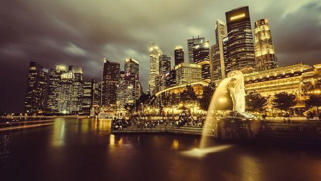 シンガポールは独立してから50年