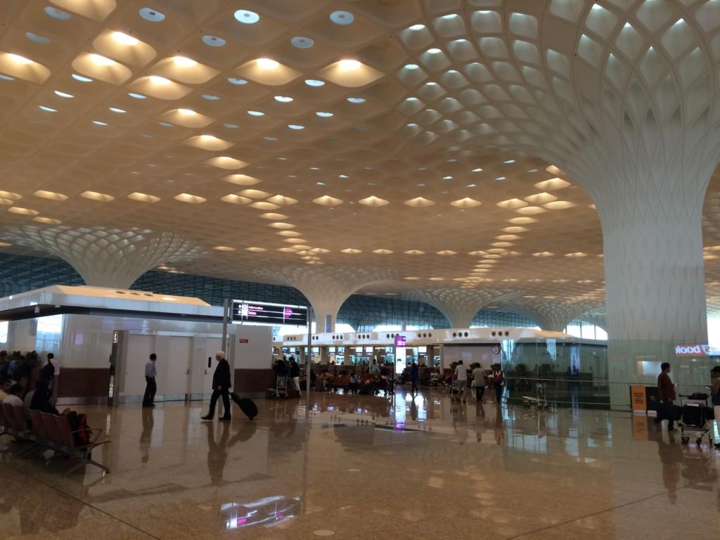チャトラパティ・シヴァージー国際空港