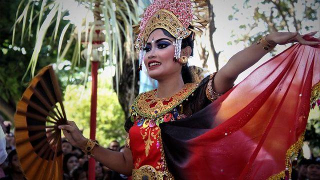 インドネシア旅行記(バリ島)【神々の住むリゾートアイランド】