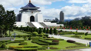 アジア屈指の世界都市である台湾の首都『台北』