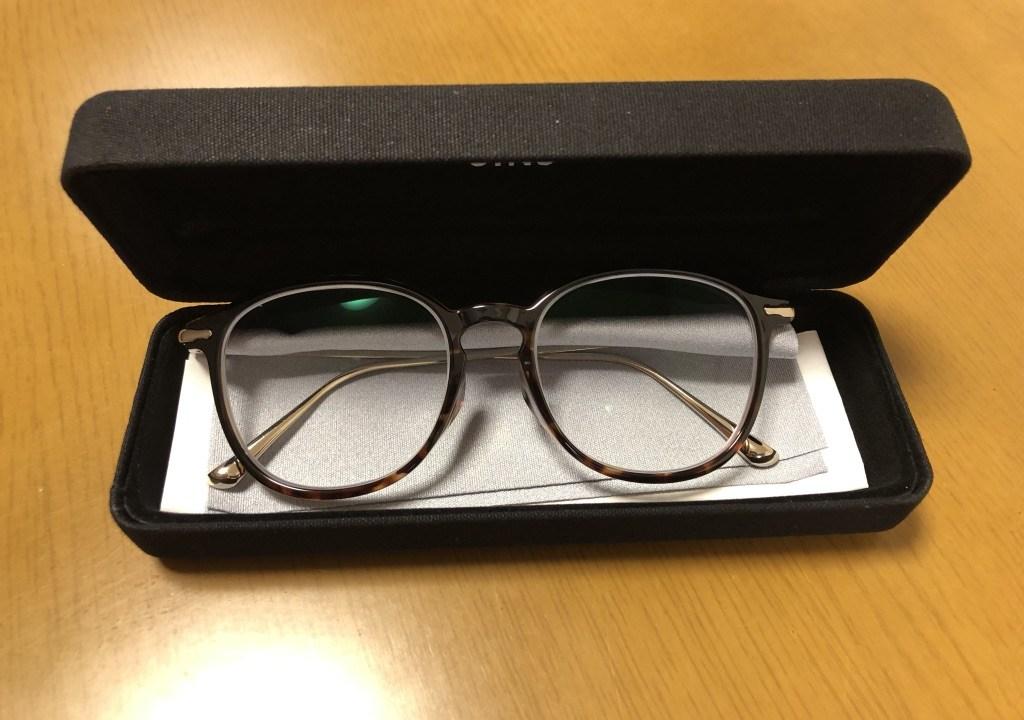 ユニクロで買ったサングラス(眼鏡)をJINSでレンズ入れてきた!