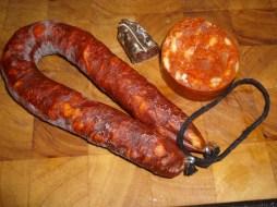 Chorizo, Spain