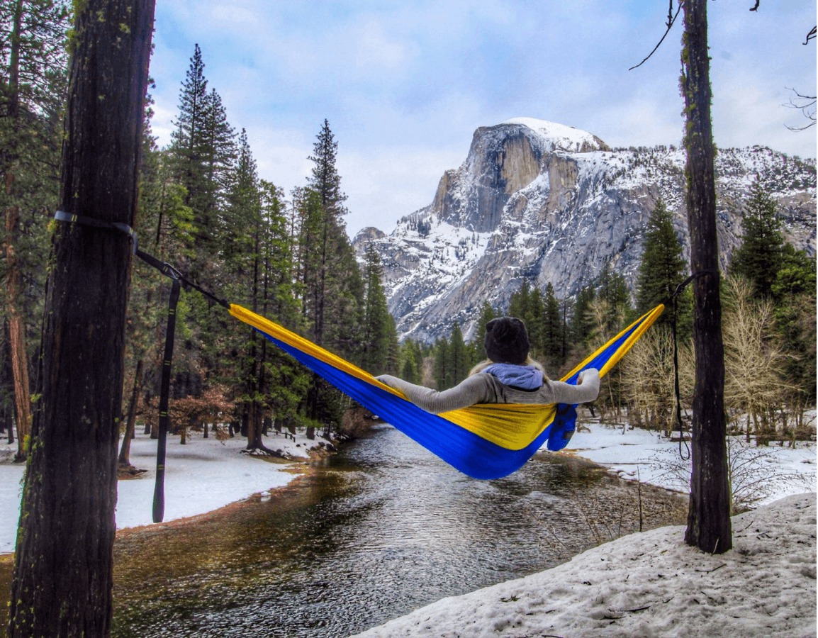 Learn How To Hammock With Serac S Free Ebook