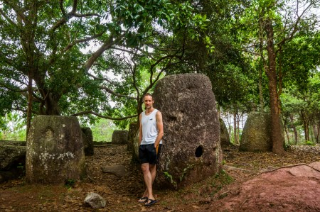 Phonsavan - Plain of Jars