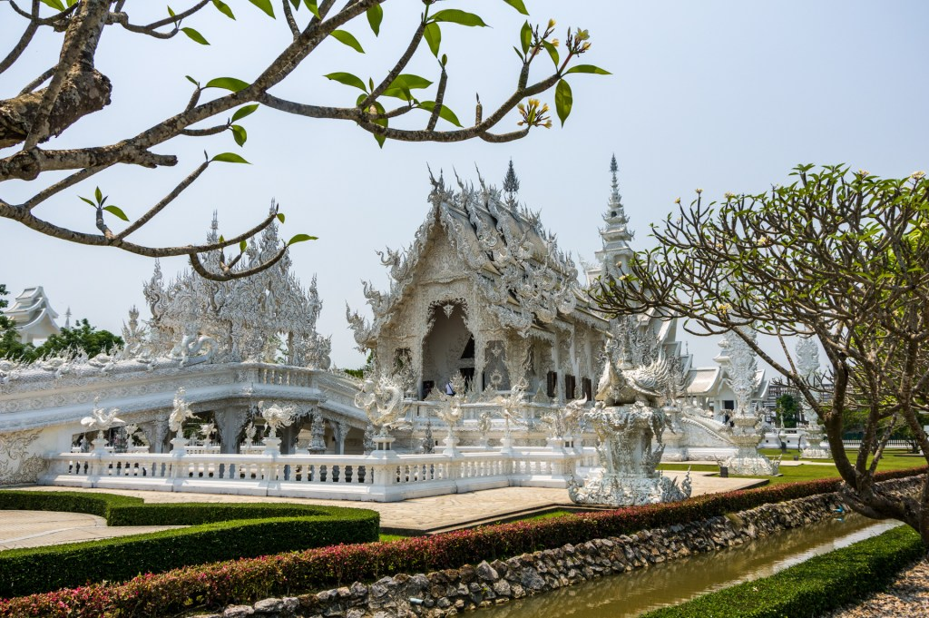 Chiang Rai Titelbild