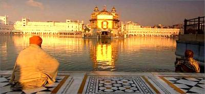 Golden_temple_Shimmering_in_Golden_Morning_Amritsar