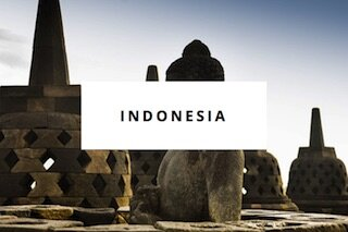 Indonesia Front