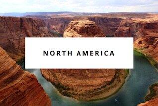 north america dest