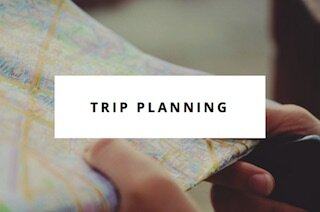 trip planning top