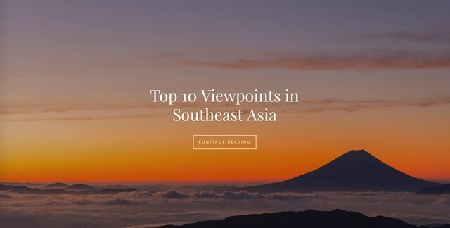 top 10 views front