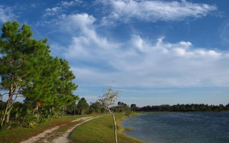 Miami Campground - Larry and Penny Thompson Park in Miami, Florida
