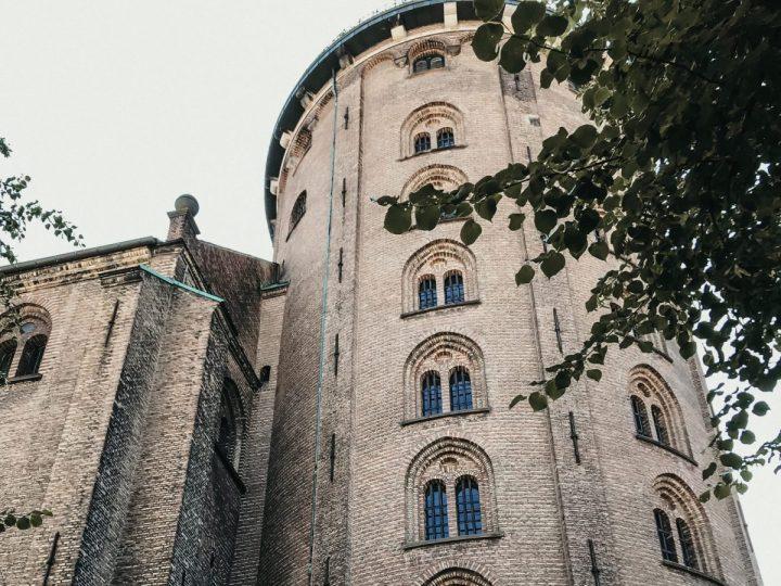 round tower where to go in copenhagen in 2 days