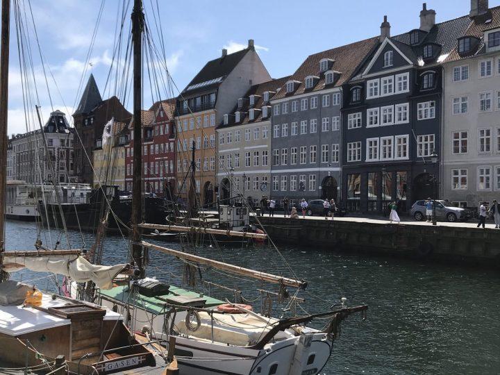 Nyhavn copenhagen what to see copenhagen in 2 days