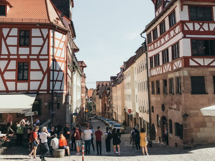 Nuremberg one day itinerary