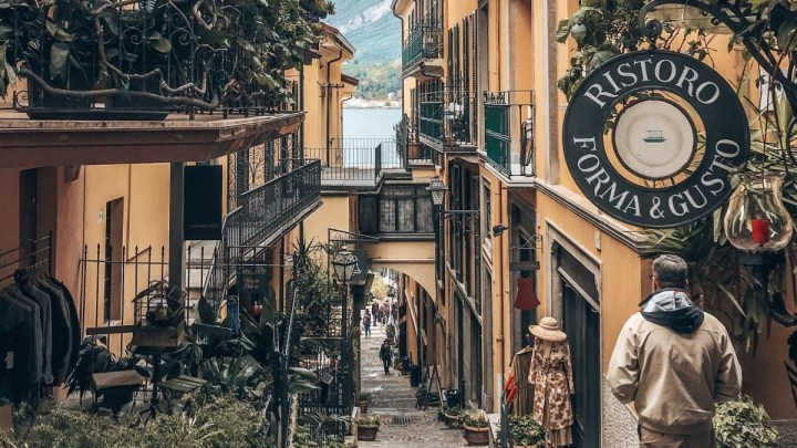 5 Things to Do in Bellagio Italy in 2019