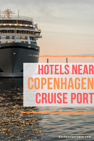 Homely Hotels near Copenhagen Cruise Port
