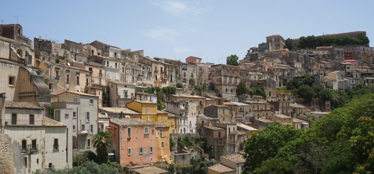 Sicily: an ancient island at the tip of Italy's boot