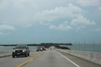 The 7-mile bridge